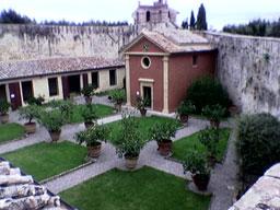 Belcaro Slottet
