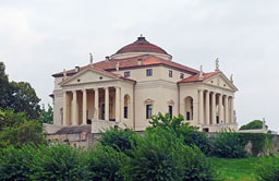 Palladio Villa, Vicenza