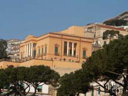 Villa Doria D'Angri, Napoli