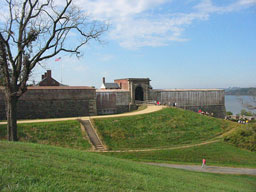 Washington Fort