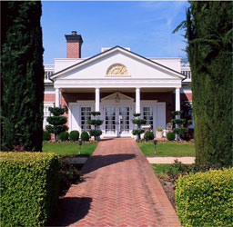 Jeffersons House